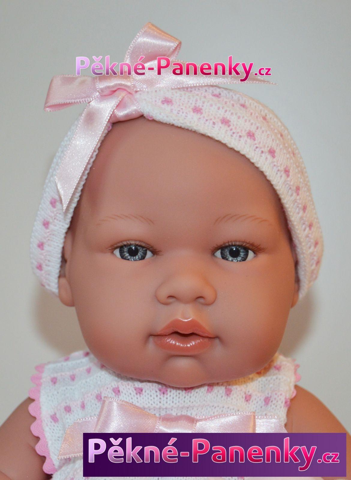 Arias realistické mimino, které vypadá jako živé, španělské panenky a miminka