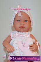 originalní španělské panenky pro děti realistické mimino, které vypadá jako živé, španělské panenky a miminka Arias mluvící panenky ze Španělska pro děti