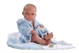 Panenky miminka