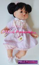 originalní španělské panenky pro děti mluvící, realistické španělské panenky a miminka Nines mluvící panenky ze Španělska pro děti