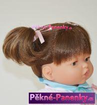 originalní španělské panenky pro děti realistická panenka s dlouhými vlasy pro nejmenší děti Nines mluvící panenky ze Španělska pro děti