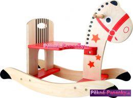 originalní španělské panenky pro děti houpací koně, houpací kůň, dřevěný houpací kůň, houpací kůň pro děti, dřevěný dětský houpací kůň, houpací kůň velký, houpací koník, houpací zvířátko, houpadlo, houpadla pro děti Legler mluvící panenky ze Španělska pro děti