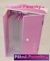 originalní španělské panenky pro děti nejlevnější skříň pro panenky, dřevěný nábytek pro panenky, hračky a dárky pro holčičky Arias mluvící panenky ze Španělska pro děti