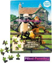 originalní španělské panenky pro děti dřevěné puzzle pro děti Legler mluvící panenky ze Španělska pro děti