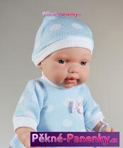 originalní španělské panenky pro děti mluvící panenka, realistické miminko, panenky jako živé miminko Arias mluvící panenky ze Španělska pro děti