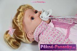 originalní španělské panenky pro děti realistická mluvící panenka s vlasy, kvalitní španělské panenky Arias mluvící panenky ze Španělska pro děti