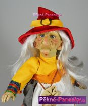 Čarodějnice Elfos Bruixeta 28cm