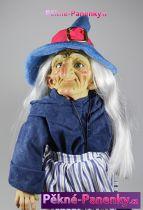Čarodějnice Elfos Bruixeta 38cm