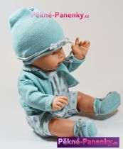 originalní španělské panenky pro děti realistická panenka, která vypadá jako živá, kvalitní španělská panenka D´nenes mluvící panenky ze Španělska pro děti