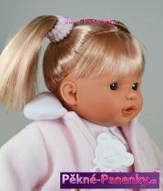 originalní španělské panenky pro děti realistická panenka, které vypadá jako živá, mluvící, česací realistické panenky Toyse mluvící panenky ze Španělska pro děti