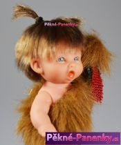 originalní španělské panenky pro děti realistická panenka – neandrtálci, španělské panenky Lamagik mluvící panenky ze Španělska pro děti