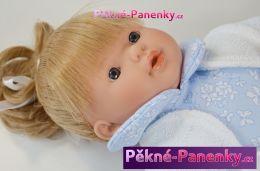 originalní španělské panenky pro děti realistická panenka s dlouhými česacími vlasy, která vypadá jako živá holčička Toyse mluvící panenky ze Španělska pro děti