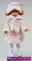 realistická panenka Antonio Juan® Emily Chaqueta 33cm