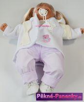 originalní španělské panenky pro děti velká, mrkací panenka, které vypadá jako živá, česací realistické panenky Toyse mluvící panenky ze Španělska pro děti