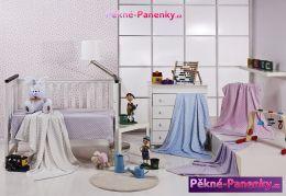 originalní španělské panenky pro děti kvalitní měkká dětská deka pro miminka do kočárku, deka z mikrovlákna MORA mluvící panenky ze Španělska pro děti