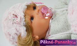 originalní španělské panenky pro děti realistická, mluvící panenka, která vypadá jako živá Antonio Juan mluvící panenky ze Španělska pro děti