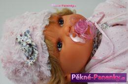 originalní španělské panenky pro děti realistické vinylové španělské panenky Antonio Juan, panneky jako živé miminko mluvící panenky ze Španělska pro děti