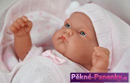 originalní španělské panenky pro děti realistické panenky jako živé miminko Antonio Juan mluvící panenky ze Španělska pro děti
