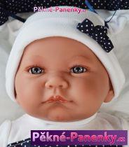 originalní španělské panenky pro děti velká, realistická, mluvící panenka, kvalitní španělské panenky, které vypadají jako živé Antonio Juan mluvící panenky ze Španělska pro děti