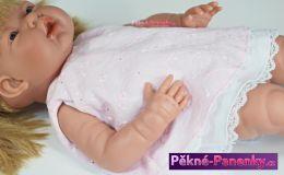 originalní španělské panenky pro děti česací realistická panenka Dnenes mluvící panenky ze Španělska pro děti