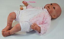 originalní španělské panenky pro děti sběratelská reborn miminko panenka v limitované edici Arias mluvící panenky ze Španělska pro děti