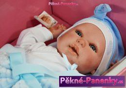 originalní španělské panenky pro děti sběratelská reborn panenka v limitované edici Arias mluvící panenky ze Španělska pro děti