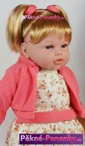 originalní španělské panenky pro děti velká, realistická, mluvící, česací panenka, která vypadá jako živá, kvalitní španělské panenky s vlasy Arias mluvící panenky ze Španělska pro děti