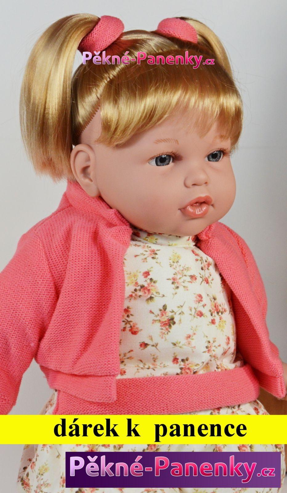 originalní španělské panenky pro děti velká, realistická, mluvící, česací panenka, která vypadá jako živá, kvalitní španělské panenky Arias mluvící panenky ze Španělska pro děti