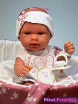 originalní španělské panenky pro děti koupací realistická panenka Berbesa mluvící panenky ze Španělska pro děti