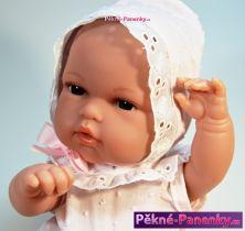 originalní španělské panenky pro děti realistická dětská panenka miminko Berbesa mluvící panenky ze Španělska pro děti