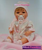 originalní španělské panenky pro děti realistická mluvící panenka s dudlíkem, která vypadá jako živá, kvalitní španělská panenka Berbesa mluvící panenky ze Španělska pro děti