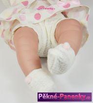 originalní španělské panenky pro děti realistická panenka miminko ako živá, opravdové dětské panenky miminka Berbesa mluvící panenky ze Španělska pro děti