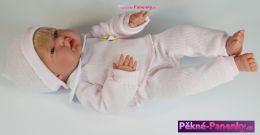 originalní španělské panenky pro děti realistická panenka miminko jako živá Dnenes mluvící panenky ze Španělska pro děti