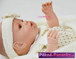 originalní španělské panenky pro děti realistická španělská panenka miminko jako živé miminko, panenky jako živé Berbesa mluvící panenky ze Španělska pro děti