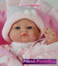 originalní španělské panenky pro děti realistické koupací panenky jako živé miminko Berbesa mluvící panenky ze Španělska pro děti