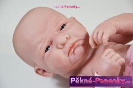 originalní španělské panenky pro děti Realistické miminko novorozenec Berenguer mluvící panenky ze Španělska pro děti