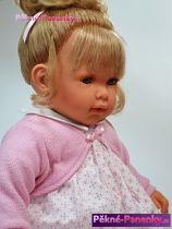 originalní španělské panenky pro děti realistické panenky s vlasy Antonio Juan jako živé, velké realistické panenky mluvící panenky ze Španělska pro děti