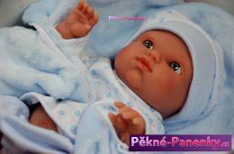 originalní španělské panenky pro děti realistické panenky Antonio Juan, koupací miminko jako živé mluvící panenky ze Španělska pro děti