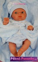 originalní španělské panenky pro děti realistické panenky Antonio Juan, koupací miminko kluk jako živé mluvící panenky ze Španělska pro děti