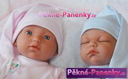 originalní španělské panenky pro děti realistické panenky miminka dvojčata, španělské panenky miminka dvojčátka Arias mluvící panenky ze Španělska pro děti