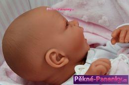 originalní španělské panenky pro děti realistické španělské panenky jako živé miminka Antonio Juan, panenky jako živé miminko mluvící panenky ze Španělska pro děti