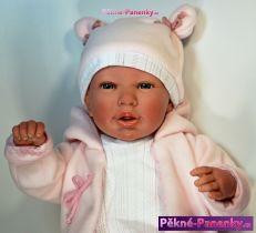 originalní španělské panenky pro děti reborn panenky miminka Berbesa mluvící panenky ze Španělska pro děti