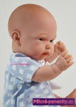 originalní španělské panenky pro děti koupací realistická panenka kluk Arias mluvící panenky ze Španělska pro děti