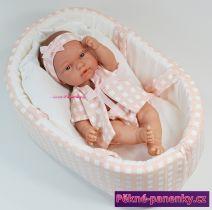 koupací realistické miminko