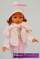 originalní španělské panenky pro děti kvalitní realistická panenka s dlouhými česacími vlasy, která vypadá jako živé miminko Antonio Juan mluvící panenky ze Španělska pro děti