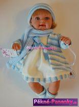 originalní španělské panenky pro děti mluvící španělská mini realistická panenka miminko – holčička, kvalitní hračka, která vypadá jako živá Arias mluvící panenky ze Španělska pro děti