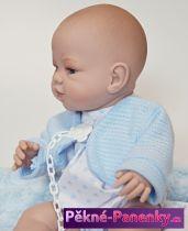 originalní španělské panenky pro děti panenka kluk s pindíkem, panenka pro kluky, panenka miminko chlapec Berbesa mluvící panenky ze Španělska pro děti