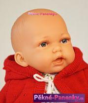 originalní španělské panenky pro děti realistická dětská malá panenka, mluvící, kvalitní jako živá španělská panenka Antonio Juan mluvící panenky ze Španělska pro děti