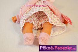 originalní španělské panenky pro děti realistická malá panenka miminko, mluvící, kvalitní jako živá španělská panenka Antonio Juan mluvící panenky ze Španělska pro děti