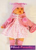 originalní španělské panenky pro děti realistická malá panenka, mluvící, kvalitní jako živá španělská panenka Antonio Juan mluvící panenky ze Španělska pro děti